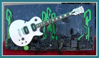 Guitar ART  TRANSMISSION
