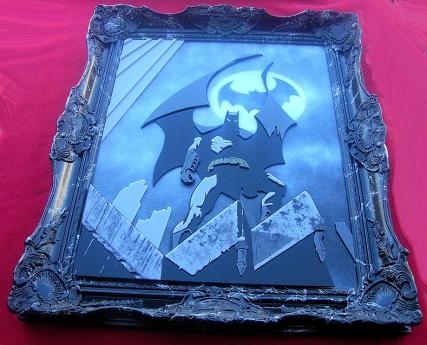 Batman ART John Hoyt Art