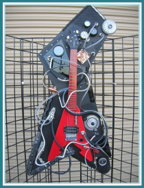 Guitar ART  ONE